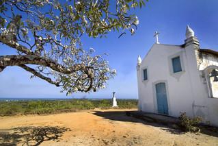 Igreja do Outeiro