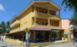 Residence Tuiuiú