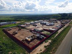 Estaleiro Cambundi Catembo | Angola