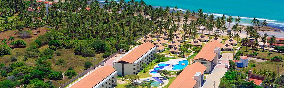 Condomínio Carneiros Beach Resort | Praia dos Carneiros