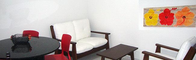 Apartamento Estúdio Conjugado