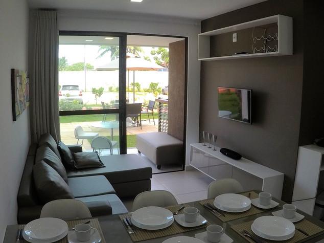 Cupe Beach Living   Sala