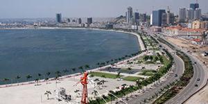 Angola | Hull Blith Manpower