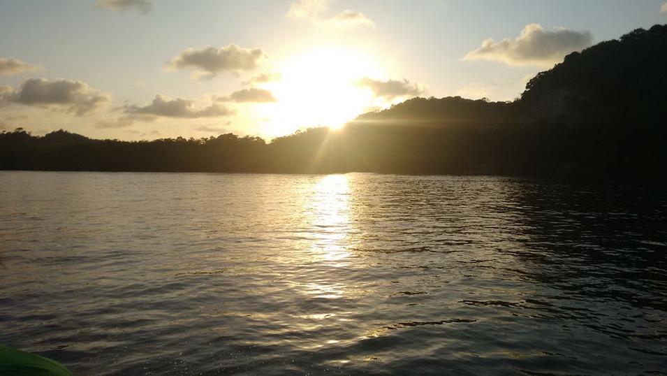 Rio Formoso