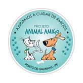 Projeto Animal Amigo | Porto de Galinhas