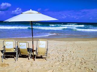 Cupe Beach Living | Praia