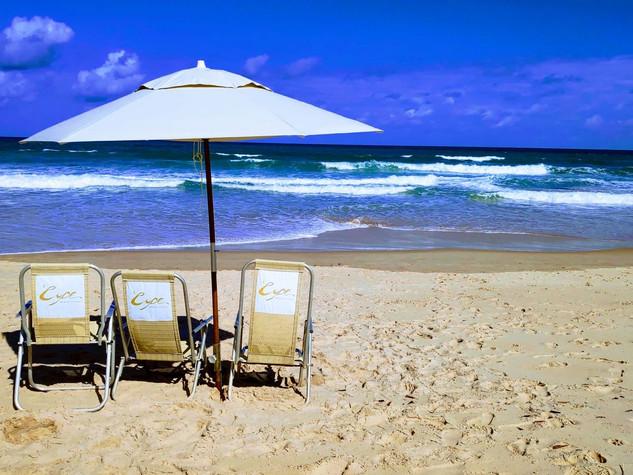 Cupe Beach Living   Praia