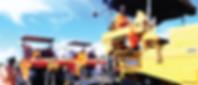 Infraestrutura - Engevia Construção Civil