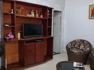 Apartamento Centro   Sala
