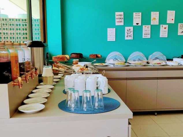 Cupe Beach Living   Restaurante