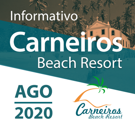 Informativo - Agosto de 2020