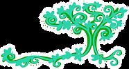 A árvore | Pousada Porto Verde