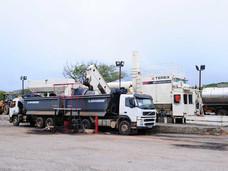 Centrais Industriais da Engevia