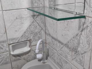 Apartamento Centro   Banheiro