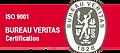 Certificação Bureau Veritas | ISO 9001