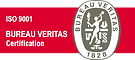 Bureau Veritas - ISO-9001