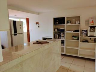 Apartamento Centro | Cozinha
