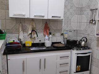 Apartamento Centro   Cozinha
