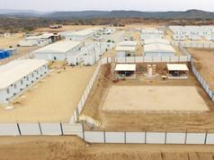 Estaleiro Sonaref | Angola
