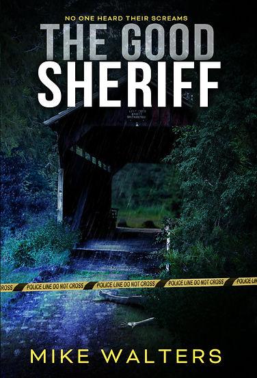 The Good Sheriff, novel cover