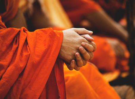 The Dalai Lama - My Inspiration