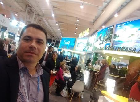 2º dia da BTL - Bolsa de Turismo de Lisboa