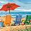 Thumbnail: Beach Scene - 3.5/5 Complexity