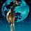 Thumbnail: Giraffe in the Moonlight - 2.5/5 Complexity