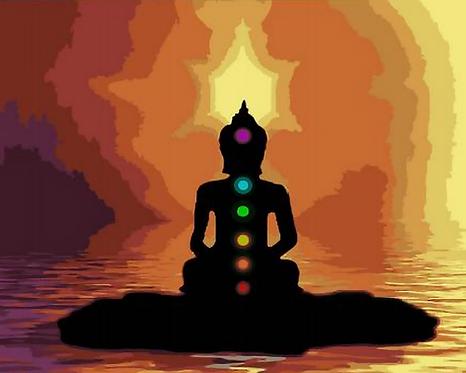 Meditating Buddha - 1.5/5 Complexity
