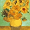 Thumbnail: Van Gogh's Sunflowers - 3.5/5 Complexity