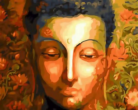 Buddha - 2/5 Complexity