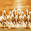 Thumbnail: Seven White Horses Galloping - 4/5 Complexity