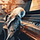 Thumbnail: Owl Playing Piano - 3/5 Complexity