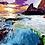 Thumbnail: Waterfall Sea Scenery - 3.5/5 Complexity