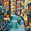 Thumbnail: Venice Canals - 3.5/5 Complexity