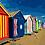 Thumbnail: Mornington Peninsula Victoria Beach Houses- 2/5 Complexity