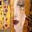 Thumbnail: Gustav Klimt Golden Tear - 4/5 Complexity