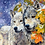 Thumbnail: Wolf Couple in Snow - 4/5 Complexity