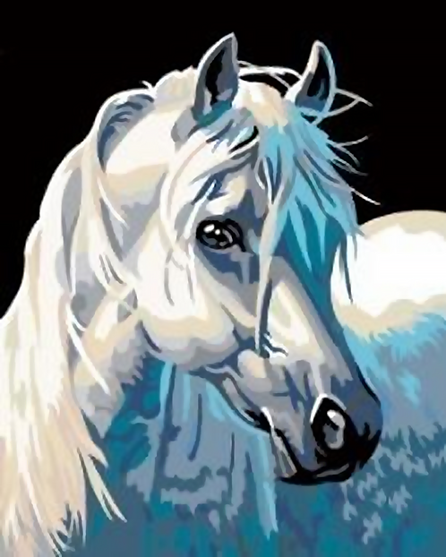 White Horse - 2.5/5 Complexity
