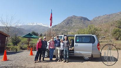 Private transportation santiago chile