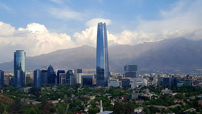 Tours Santiago Chile