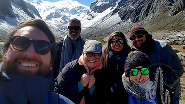 Tours in Chile