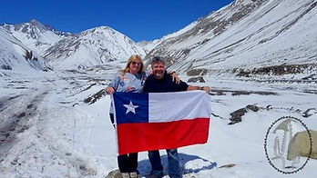 excursion from santiago chile