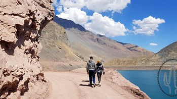 Tour from Santiago Chile