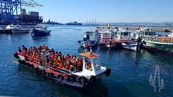 Valparaiso tour from Santiago