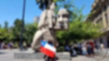 Tour in Santiago Chile