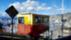 Valparaiso tours from Santiago