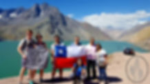 day trips from Santiago Chile