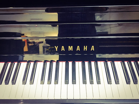 (已售)Yamaha P116T