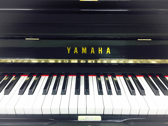 (已售) Yamaha U3